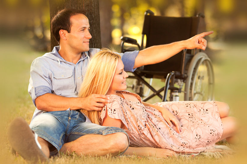 Dating sites for those with disabilities